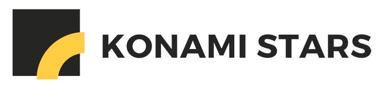 Konami Stars